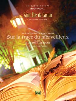 Zoom sur St-Élie-de-Caxton (2006)