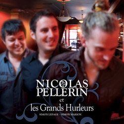 Nicolas Pellerin (2009)