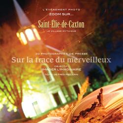 Zoom sur St-Élie-de-Caxton
