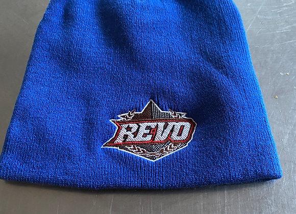 Blue Limited REVO Beanie