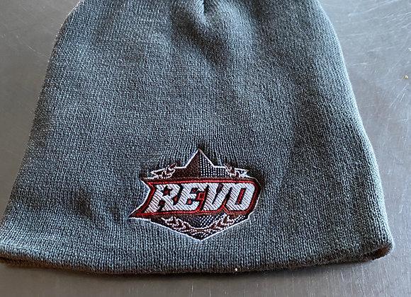 Gray Limited REVO Beanie