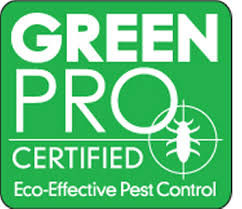 Green Quality Pro Certified