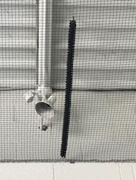 Bird Netting Hardware