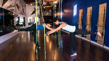 Suspension Training for Golf