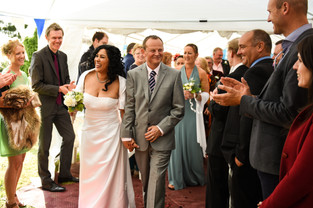Wedding, Bristol