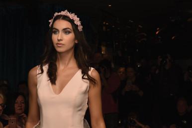 Playboy Club, Mayfair  Nina Naustdals Fashion Week Show