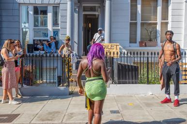 Notting Hill Carnival, 2019