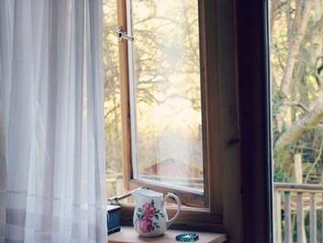 8 consejos para mantener fresca tu vivienda en tiempo de calor.