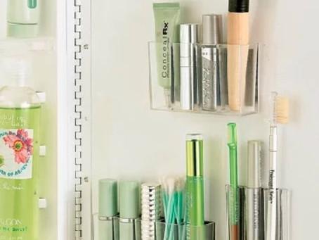 5 Sencillos tips para ahorrar espacio en tu baño (parte 1)