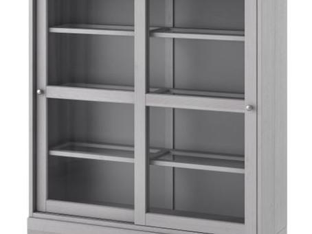 Mueble de Aluminio para Baño fácil limpieza