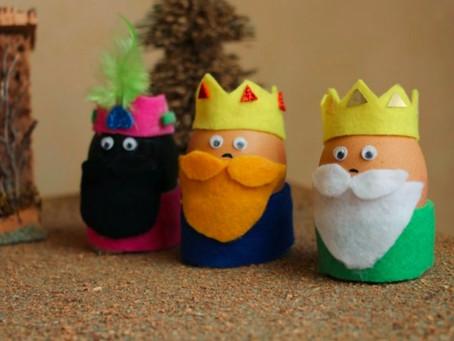 3 tips para decorar este dia de Reyes Magos
