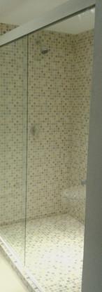 Puertas de baño CA160