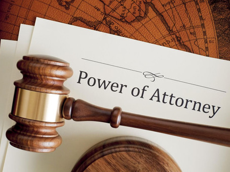 Changes Take Effect to NY Power of Attorney Law