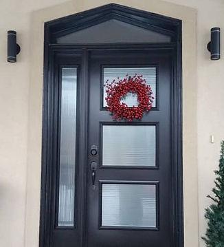 Front Door Replacement Offered, Budget Windows & Doors
