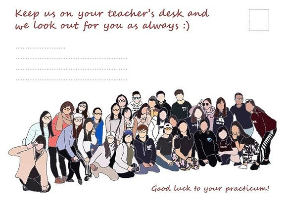Cheer-up Messages for BEED Students