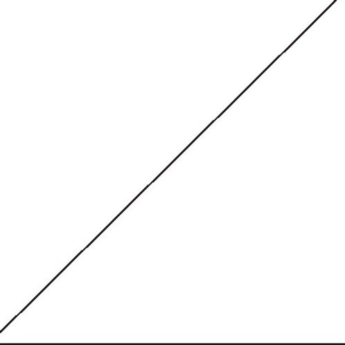 "Half Square Triangle Blocks 3"" 75/pkg"
