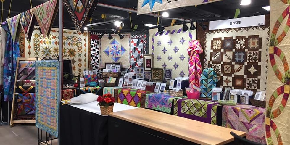 Portland Quilt Show