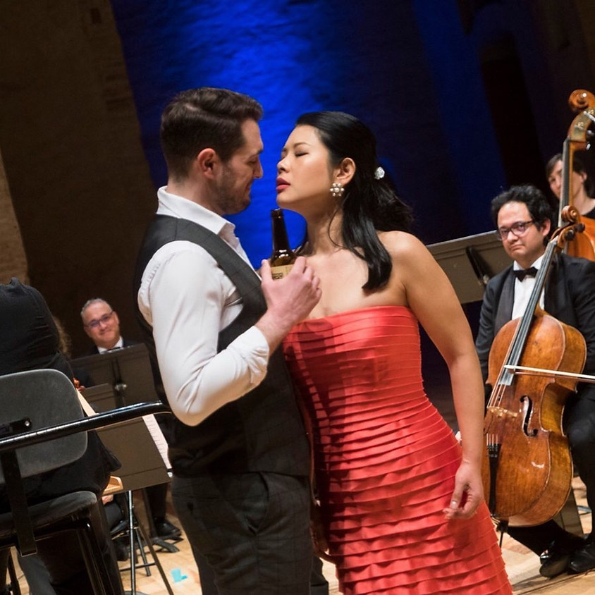 Summer Opera Celebration - Act 2