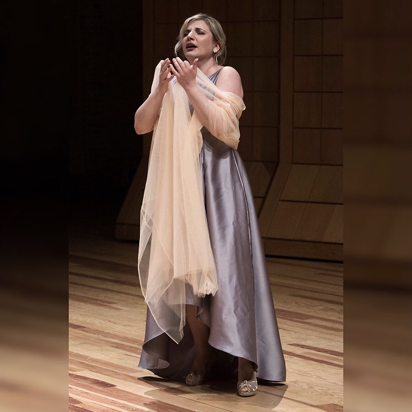 Summer Opera Celebration - Act 1
