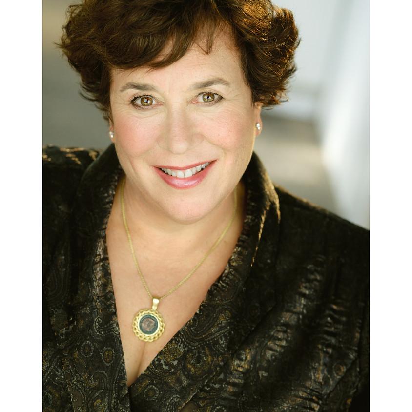 Masterclass with Deborah Birnbaum
