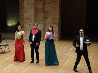 Gala Canto Toulouse