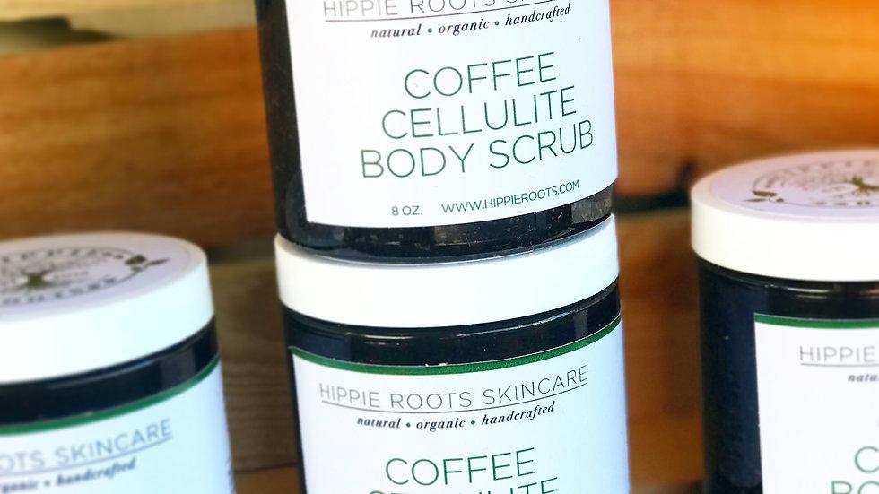 Coffee Cellulite Scrub
