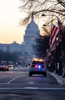 Road to the Capitol