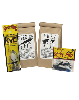 Coffee and Tackle Gift Box (Small)