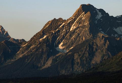Teton Beauty