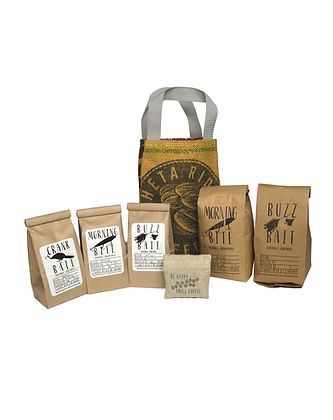 Everything Tote Gift Box