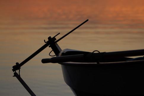 A Retired Sail