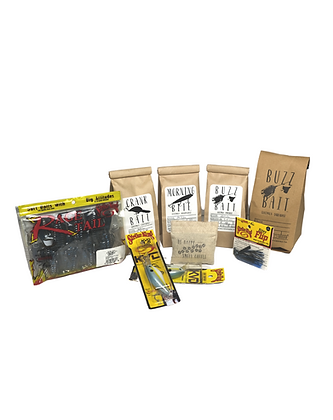 Everything Tackle Gift Box