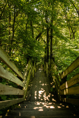 Stairway to Adventure