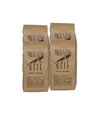4 Pack Coffee
