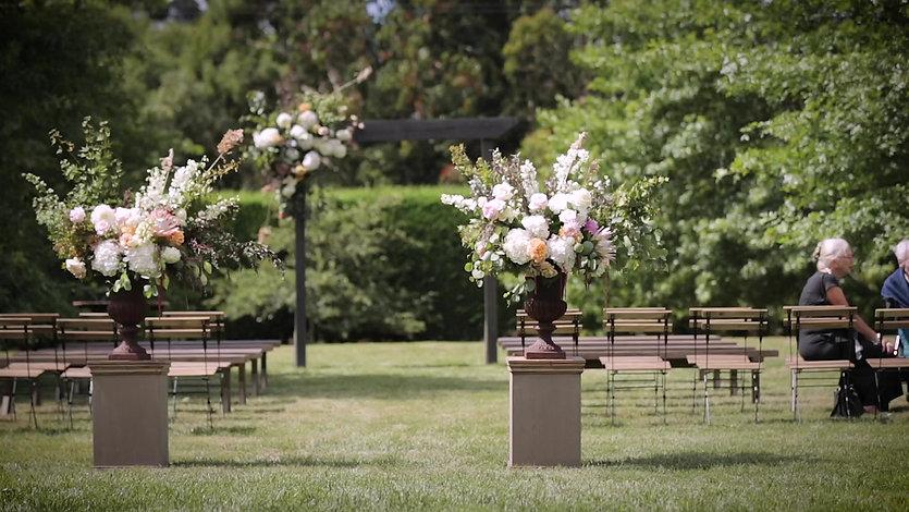 Macedon Ranges Weddings suppliers