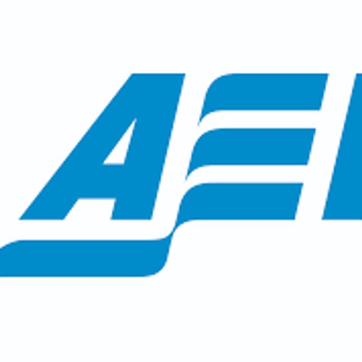 AEI Rooftop Reception