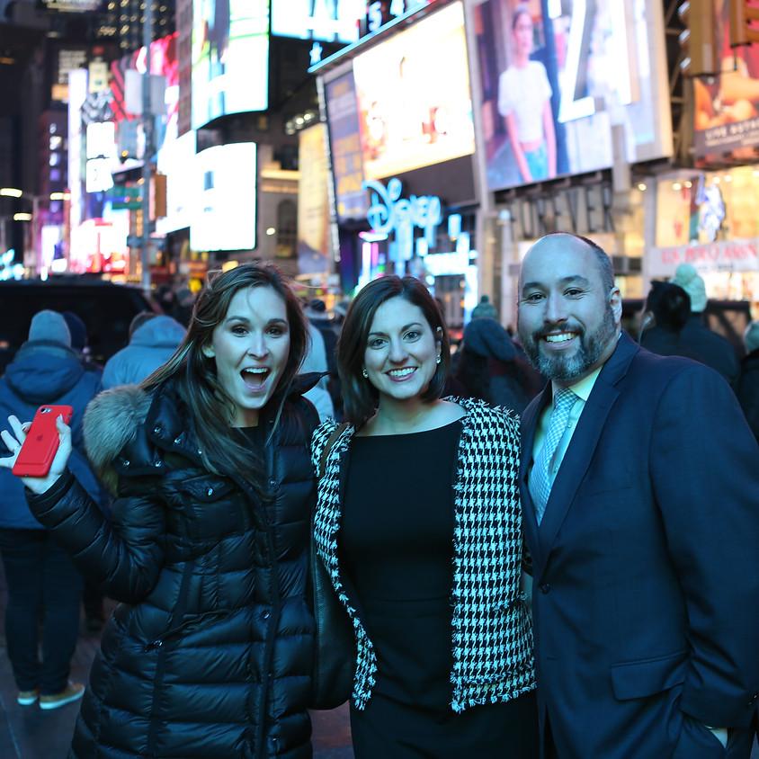 SPSA Annual Trip to NYC