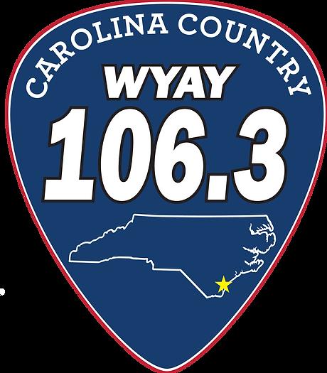 Carolina Country WYAY 106.3.png
