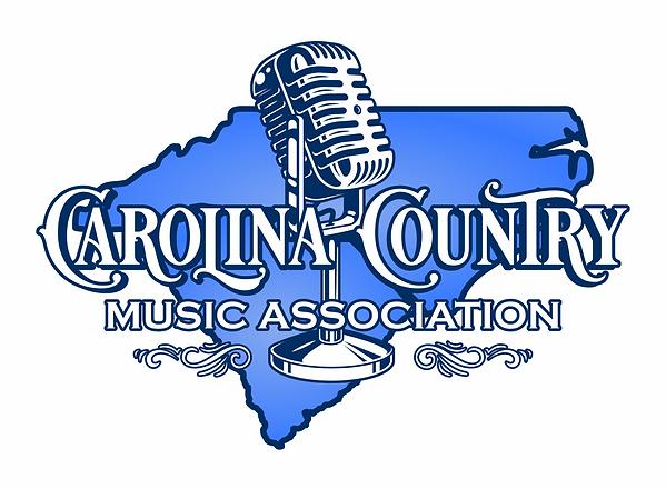 Carolina Country Music Association Logo_