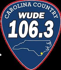 Carolina Country WUDE 106.3.png