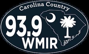 Carolina Country Radio WMIR.png