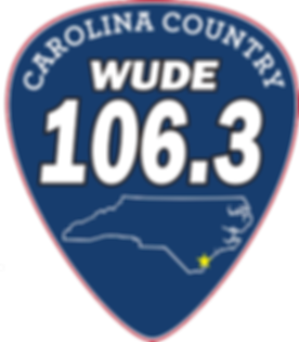 Carolina Country WUDE 106.3.png