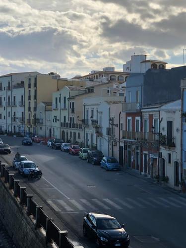 Ortigia, December 2018