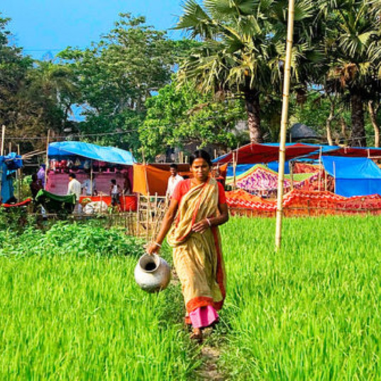 How BRAC, the world's biggest charity, made Bangladesh richer