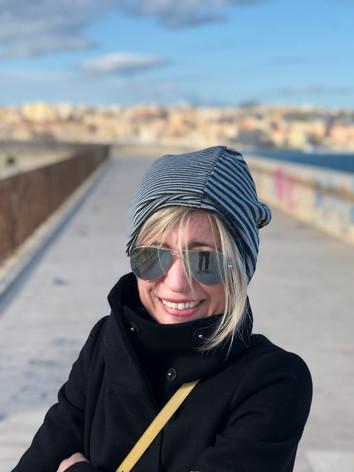 Sicily, December 2018