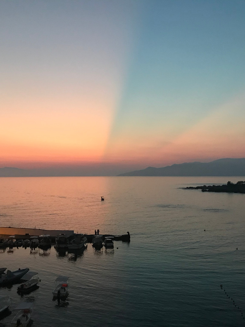 Peloponesse, July 2018