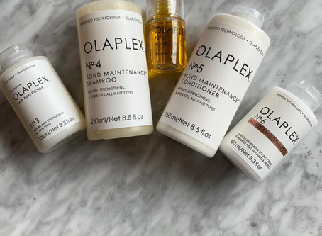 OLAPLEX - What is all the HYPE about?