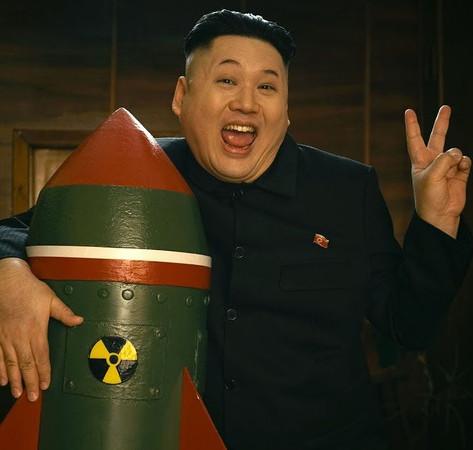 LITTLE BIG - Lolly Bomb