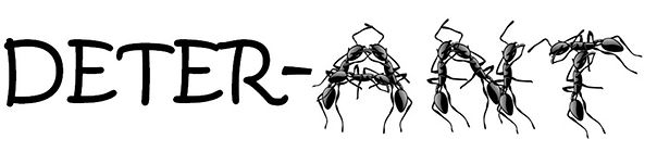 Deter-Ant caravan ant deterrent
