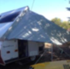 Avan awning shade canopy Canopy Downunda